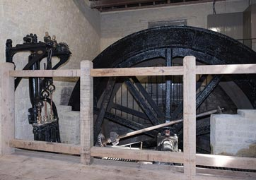 Belton Watermill Restoration