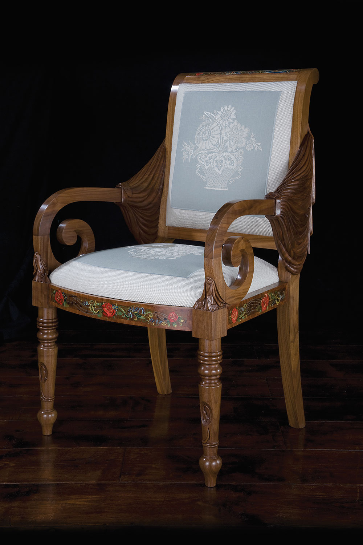 Sail Chairs